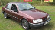 Ford Sierra 3