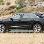 Nová Audi Q8 přijede se vší parádou