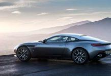 Aston Martin BD11