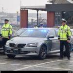 Miliardy půjdou do nových vozů pro Policii ČR