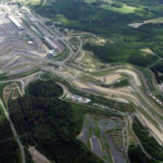 Nürburgring v Japonsku: Postaví si ho Toyota