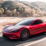 Tesla je žalována bývalým zaměstnanec