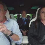 Clarkson, 6 právníků a Tesla Model X. Porazí i Audi R8