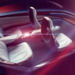 VW I.D. Vizzion už volant nepotřebuje