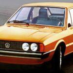 Volkswagen Scirocco: vítr již podruhé utichl
