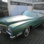 Cadillac – americká legenda