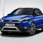 Hyundai i20 nově s DSG a množstvím asistentů