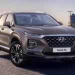 Hyundai Santa Fe v novém kabátku