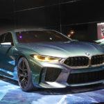 BMW M8 doopravdy přijde