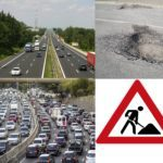 Dálnice D1 – Uzavírky a aktuální stav omezení