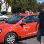Autoškola – kontrola vozidla před jízdou