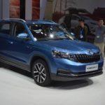 Škoda Kamiq už je ve výrobě