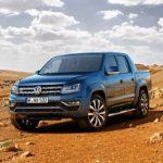 Nový Volkswagen Amarok: Možná až zbytečně moc Ford