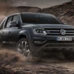 Volkswagen Amarok dostane ještě výkonnější šestiválec