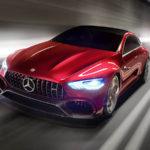 Mercedes-AMG vytvoří hybrid s 800 koňmi