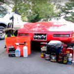 Jak dokonale umýt auto