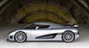 Koenigsegg CCXR .