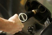 Nafta bez biosložky