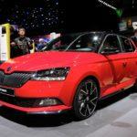 Nejsilnější Škoda Fabia už jen s automatem