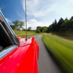 Jak zvládat horka v autě
