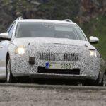 Dostane Škoda Octavia 2019 čistě elektrický pohon?