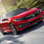 Honda Civic 2019 bude sportovnější a bezpečnější