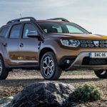 Stane se Dacia Duster Světovým autem roku 2019?
