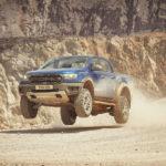 Ford Ranger Raptor v Evropě: Je to nový chlapský sen?