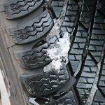 Od kdy platí povinnost zimních pneumatik 2018