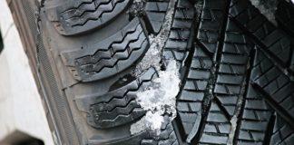 Test zimních pneumatik r16