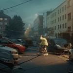 Norsko je ničeno elektrickým snem