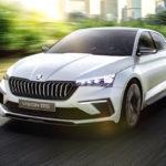Jak vypadá budoucnost automobilky Škoda