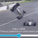 Šílené momenty z Formule 1
