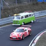 Ty nejdivnější věci z Nürburgringu