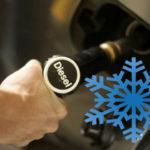 Kde se tankuje zimní nafta?