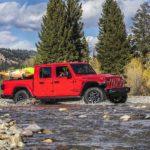 Jeep Wrangler Gladiator: Zklamání pro evropské řidiče?