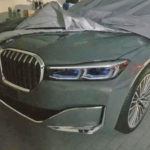 Špioni znovu v akci: Připravované BMW 7