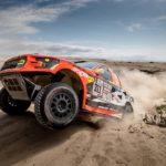 Rally Dakar 2019 s nadějnou českou účastí