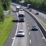 Německo čeká mýtné pro osobní vozy. Vyjde až na 3 300 Kč