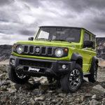 Suzuki Jimny slaví větší úspěch, než se původně čekalo