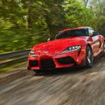 Nová Toyota Supra: Jaká výbava čeká na české řidiče?