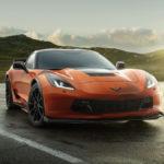Chevrolet Corvette C7 Final Edition: Stvoření z pekel
