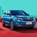 Škoda Kamiq GT: Škoda znovu upřednostňuje Čínu