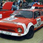 Škoda 200 RS: prapředek dnešní Octavie RS