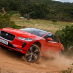 Evropské auto roku 2019? Je jím čistě elektrické SUV