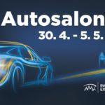 Jak na autosalon v Bratislavě zadarmo? Uvidíte létající auta a světové novinky