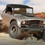 Jeep zhmotnil naše nejdivočejší sny