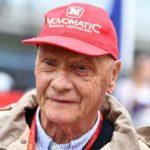 Opustila nás legenda Formule 1 Niki Lauda (†70)