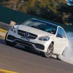 Konec pohonu zadních kol u Mercedes-AMG. A bude hůř