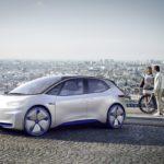 VW I.D.- První doopravdy dostupný elektromobil